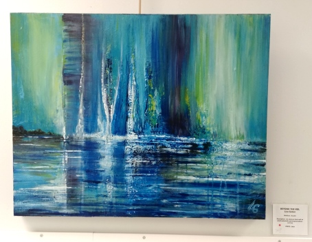 Golem painting 2