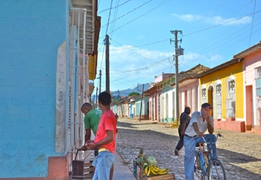 Trinidad, Cuba. Digital Photograph, 2011 Juan Lopezdabdoub