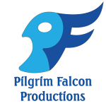 Piligrim Falcon Productions Logo