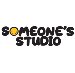 Someone's Studio Logo